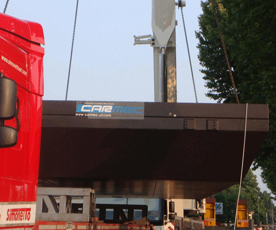 9 - Bar In Riva - Carmec srl