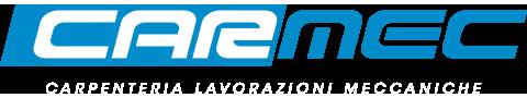 Carmec Srl Mobile Retina Logo