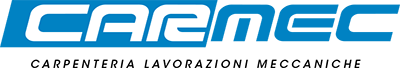 Carmec Srl Retina Logo